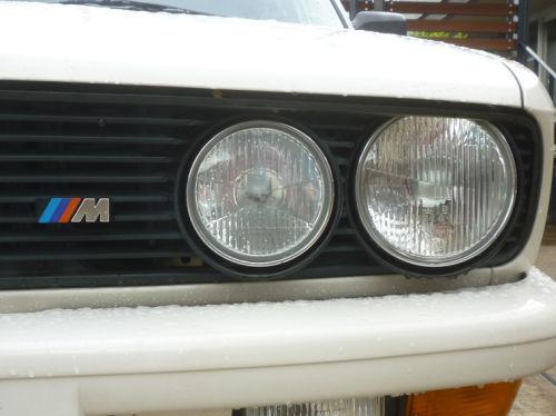 珍しい訪問者 クルマ編9 BMW M535iA_e0254365_18144769.jpg