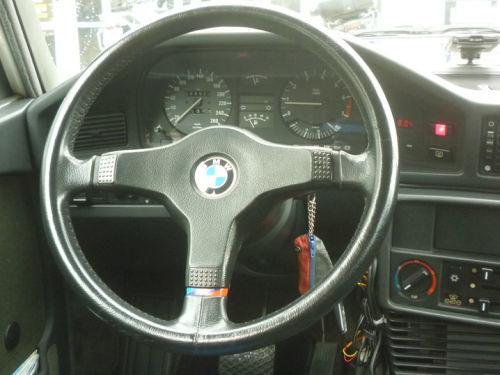 珍しい訪問者 クルマ編9 BMW M535iA_e0254365_18192815.jpg