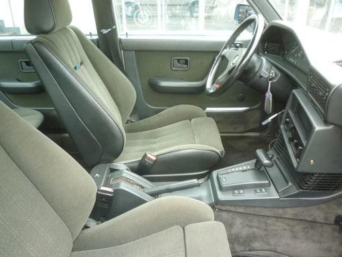 珍しい訪問者 クルマ編9 BMW M535iA_e0254365_18214866.jpg