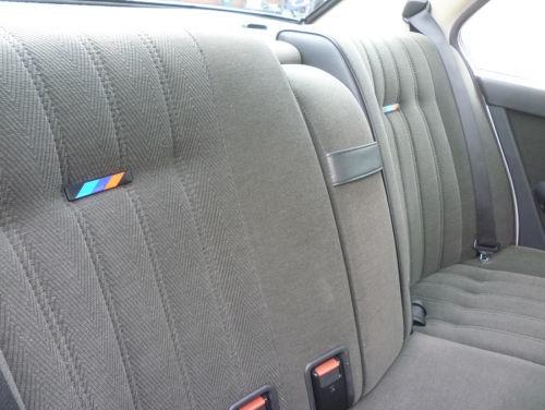 珍しい訪問者 クルマ編9 BMW M535iA_e0254365_18230245.jpg
