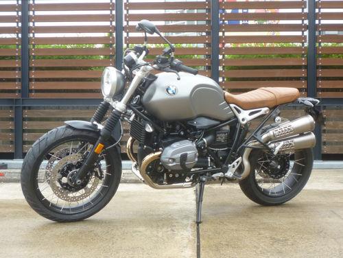 珍しい訪問者 クルマ編9 BMW M535iA_e0254365_18285059.jpg