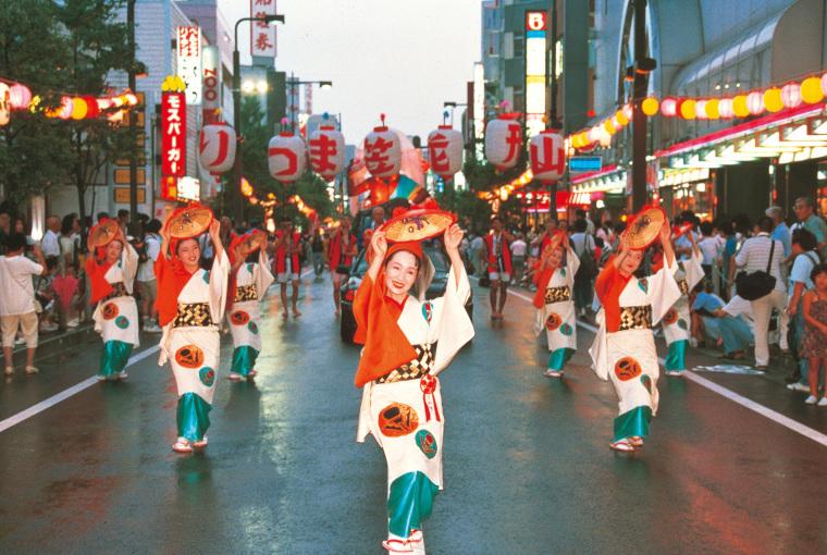 明日から8月・東北夏祭りが始まるよ!_b0185375_17131495.jpg