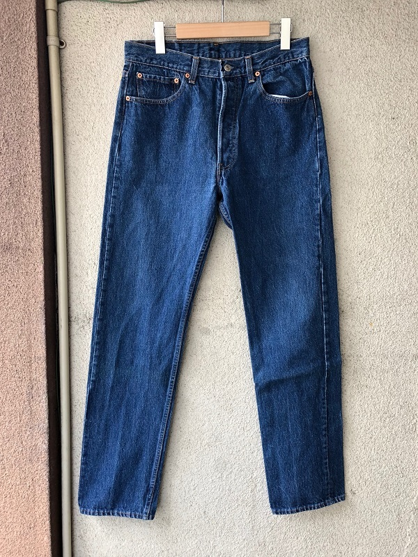 Levi\'s 501 MADE IN USA_c0146178_14220231.jpg