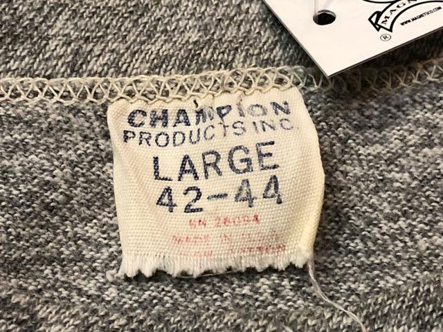 8月1日(水)大阪店ヴィンテージ入荷日!!#6 VintageT-Shirt&S/S Sweat編!Champion、AKOM!!_c0078587_2345418.jpg