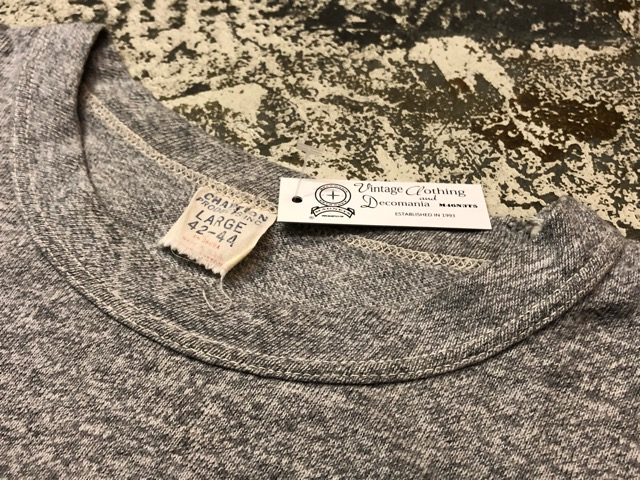 8月1日(水)大阪店ヴィンテージ入荷日!!#6 VintageT-Shirt&S/S Sweat編!Champion、AKOM!!_c0078587_2351024.jpg