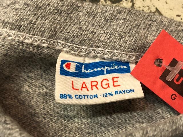 8月1日(水)大阪店ヴィンテージ入荷日!!#6 VintageT-Shirt&S/S Sweat編!Champion、AKOM!!_c0078587_2354247.jpg
