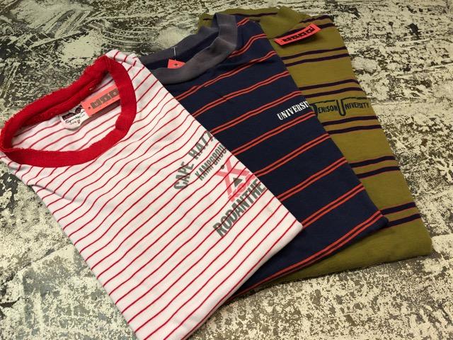 8月1日(水)大阪店ヴィンテージ入荷日!!#6 VintageT-Shirt&S/S Sweat編!Champion、AKOM!!_c0078587_2361737.jpg