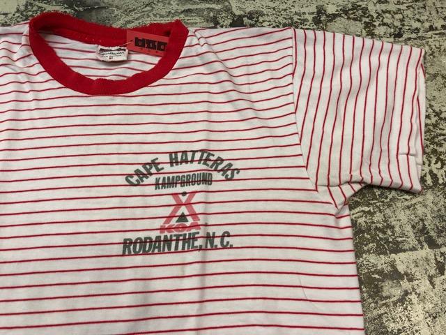 8月1日(水)大阪店ヴィンテージ入荷日!!#6 VintageT-Shirt&S/S Sweat編!Champion、AKOM!!_c0078587_2364034.jpg