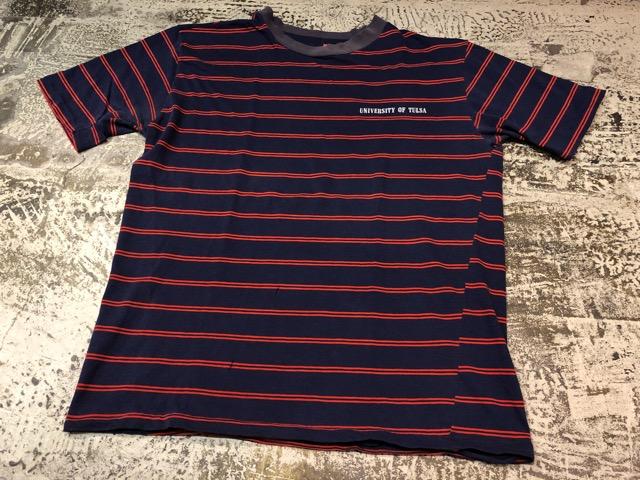 8月1日(水)大阪店ヴィンテージ入荷日!!#6 VintageT-Shirt&S/S Sweat編!Champion、AKOM!!_c0078587_237486.jpg