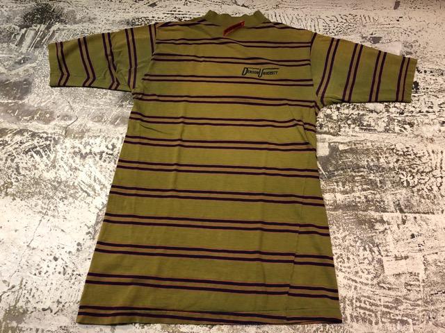 8月1日(水)大阪店ヴィンテージ入荷日!!#6 VintageT-Shirt&S/S Sweat編!Champion、AKOM!!_c0078587_2383586.jpg