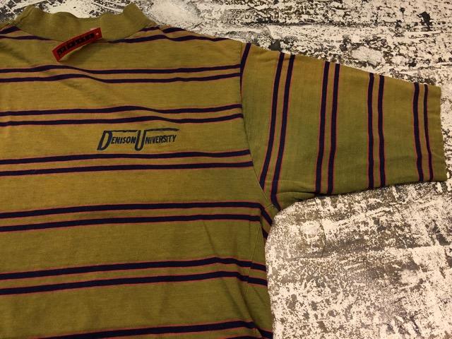 8月1日(水)大阪店ヴィンテージ入荷日!!#6 VintageT-Shirt&S/S Sweat編!Champion、AKOM!!_c0078587_2384855.jpg