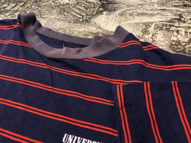 8月1日(水)大阪店ヴィンテージ入荷日!!#6 VintageT-Shirt&S/S Sweat編!Champion、AKOM!!_c0078587_238756.jpg