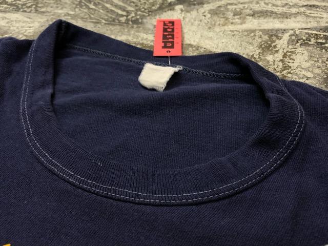 8月1日(水)大阪店ヴィンテージ入荷日!!#6 VintageT-Shirt&S/S Sweat編!Champion、AKOM!!_c0078587_2394586.jpg