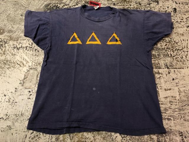 8月1日(水)大阪店ヴィンテージ入荷日!!#6 VintageT-Shirt&S/S Sweat編!Champion、AKOM!!_c0078587_240675.jpg