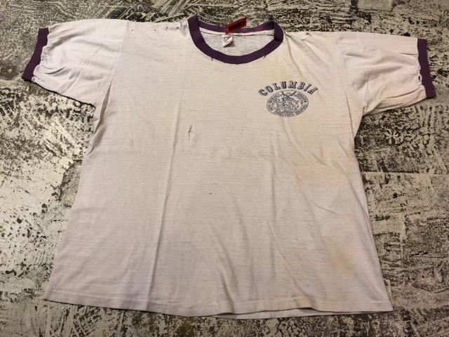 8月1日(水)大阪店ヴィンテージ入荷日!!#6 VintageT-Shirt&S/S Sweat編!Champion、AKOM!!_c0078587_2421296.jpg