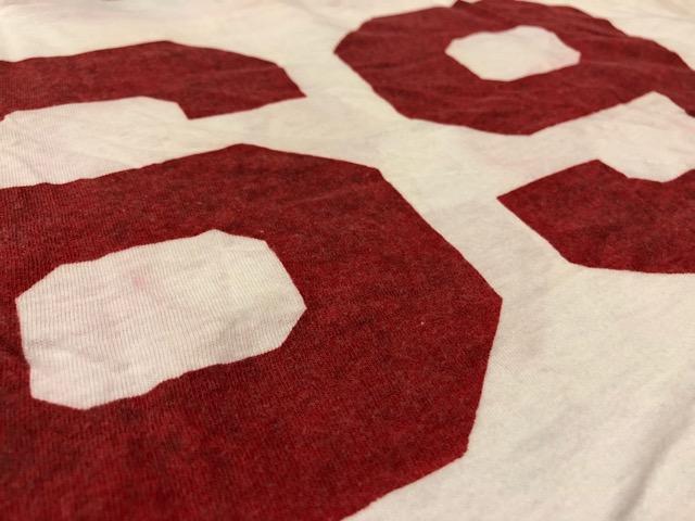 8月1日(水)大阪店ヴィンテージ入荷日!!#6 VintageT-Shirt&S/S Sweat編!Champion、AKOM!!_c0078587_242227.jpg