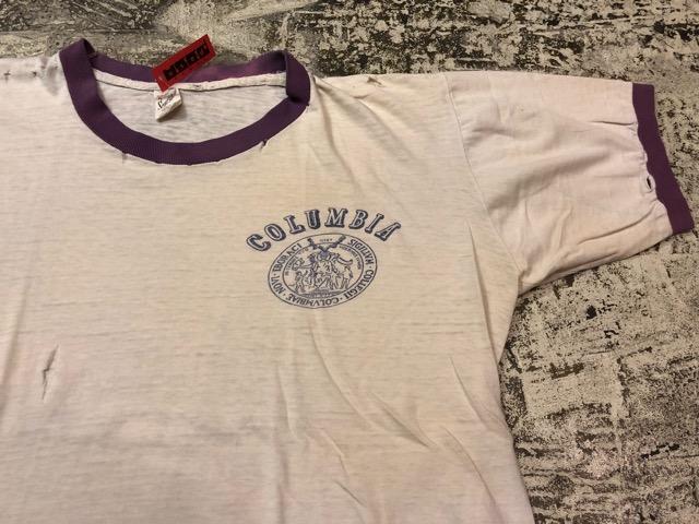 8月1日(水)大阪店ヴィンテージ入荷日!!#6 VintageT-Shirt&S/S Sweat編!Champion、AKOM!!_c0078587_2422631.jpg