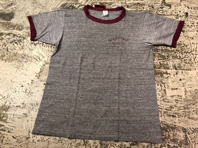 8月1日(水)大阪店ヴィンテージ入荷日!!#6 VintageT-Shirt&S/S Sweat編!Champion、AKOM!!_c0078587_2424840.jpg