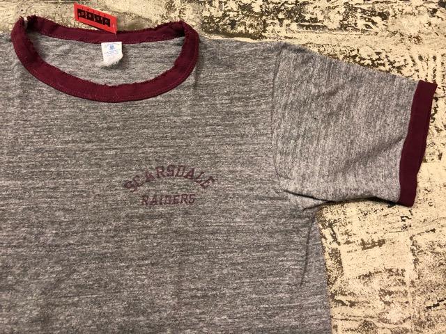 8月1日(水)大阪店ヴィンテージ入荷日!!#6 VintageT-Shirt&S/S Sweat編!Champion、AKOM!!_c0078587_243656.jpg