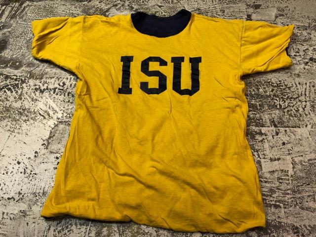 8月1日(水)大阪店ヴィンテージ入荷日!!#6 VintageT-Shirt&S/S Sweat編!Champion、AKOM!!_c0078587_245250.jpg