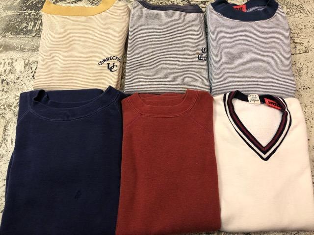 8月1日(水)大阪店ヴィンテージ入荷日!!#6 VintageT-Shirt&S/S Sweat編!Champion、AKOM!!_c0078587_2454174.jpg