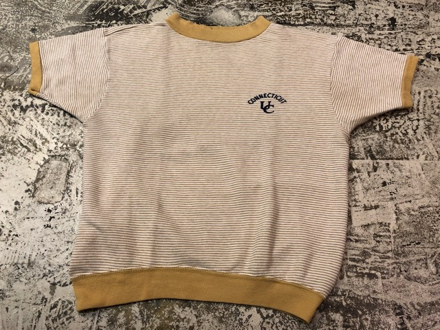 8月1日(水)大阪店ヴィンテージ入荷日!!#6 VintageT-Shirt&S/S Sweat編!Champion、AKOM!!_c0078587_2454952.jpg