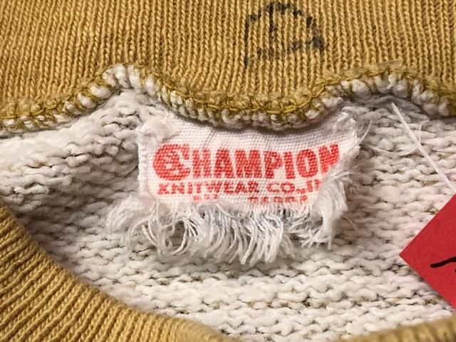 8月1日(水)大阪店ヴィンテージ入荷日!!#6 VintageT-Shirt&S/S Sweat編!Champion、AKOM!!_c0078587_2455646.jpg
