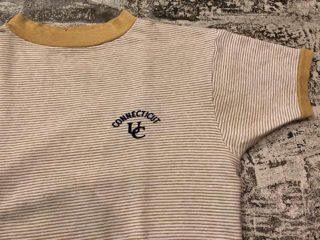 8月1日(水)大阪店ヴィンテージ入荷日!!#6 VintageT-Shirt&S/S Sweat編!Champion、AKOM!!_c0078587_246292.jpg