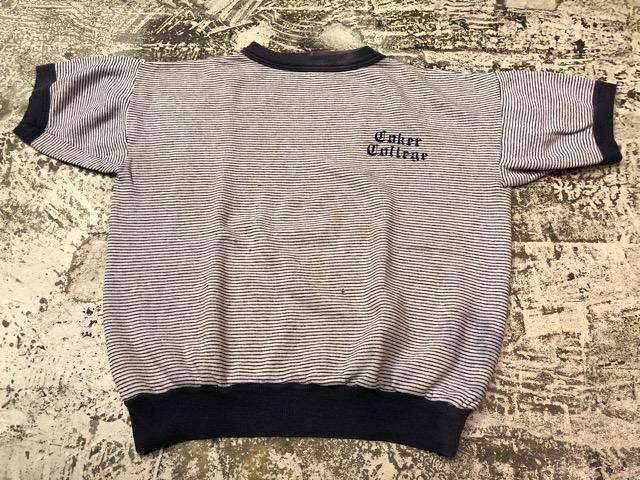 8月1日(水)大阪店ヴィンテージ入荷日!!#6 VintageT-Shirt&S/S Sweat編!Champion、AKOM!!_c0078587_2463241.jpg