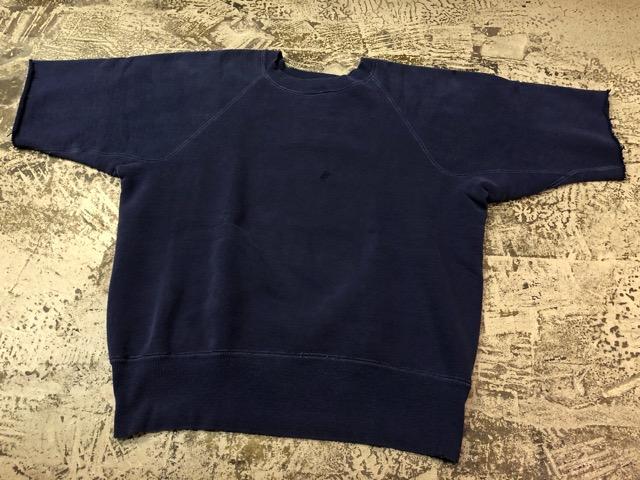 8月1日(水)大阪店ヴィンテージ入荷日!!#6 VintageT-Shirt&S/S Sweat編!Champion、AKOM!!_c0078587_2474881.jpg