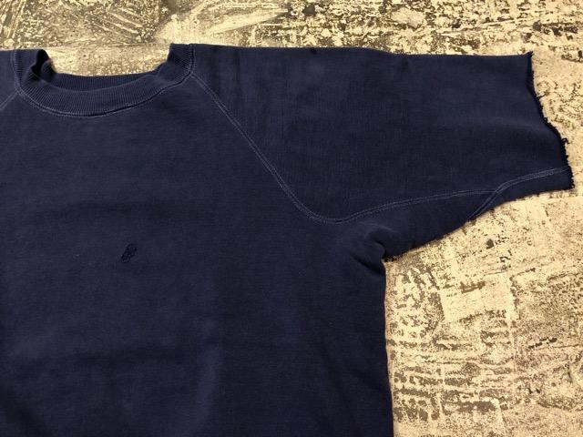 8月1日(水)大阪店ヴィンテージ入荷日!!#6 VintageT-Shirt&S/S Sweat編!Champion、AKOM!!_c0078587_248233.jpg