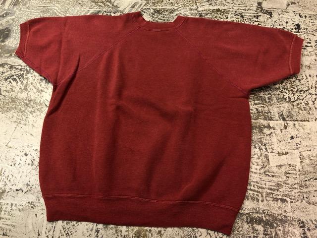 8月1日(水)大阪店ヴィンテージ入荷日!!#6 VintageT-Shirt&S/S Sweat編!Champion、AKOM!!_c0078587_249052.jpg