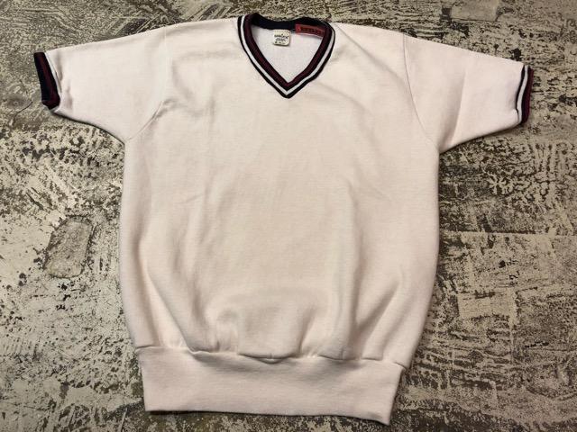 8月1日(水)大阪店ヴィンテージ入荷日!!#6 VintageT-Shirt&S/S Sweat編!Champion、AKOM!!_c0078587_2493832.jpg