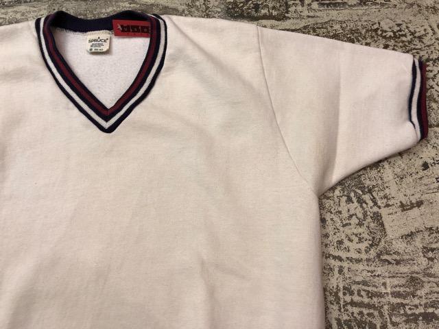8月1日(水)大阪店ヴィンテージ入荷日!!#6 VintageT-Shirt&S/S Sweat編!Champion、AKOM!!_c0078587_2495142.jpg
