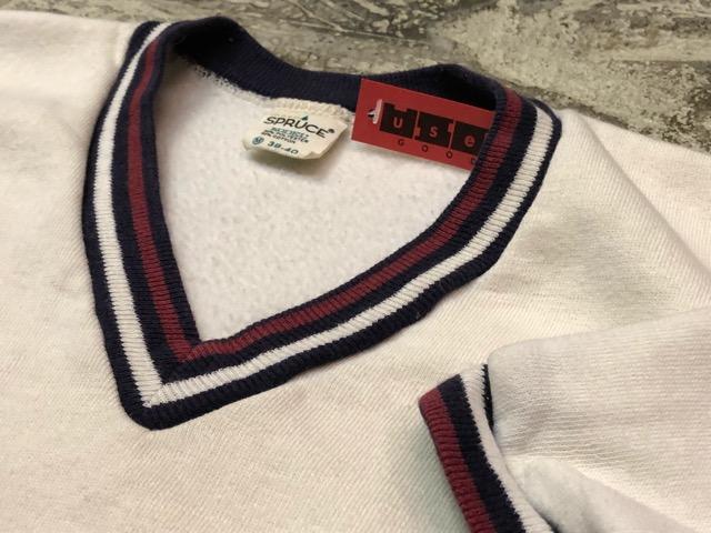 8月1日(水)大阪店ヴィンテージ入荷日!!#6 VintageT-Shirt&S/S Sweat編!Champion、AKOM!!_c0078587_2495764.jpg