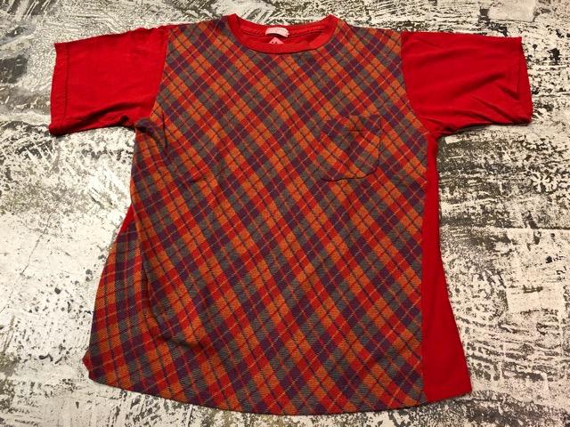 8月1日(水)大阪店ヴィンテージ入荷日!!#7 MIX編!Shirt&BorderT、Denim、Bandana!!_c0078587_312722.jpg