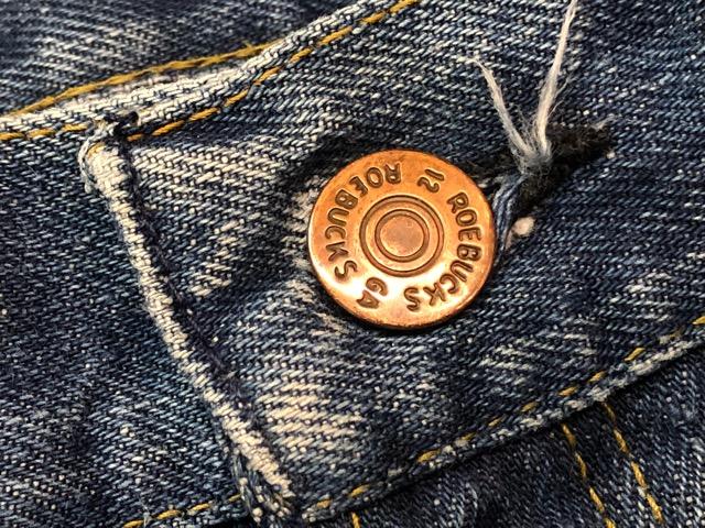 8月1日(水)大阪店ヴィンテージ入荷日!!#7 MIX編!Shirt&BorderT、Denim、Bandana!!_c0078587_317797.jpg