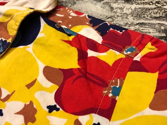 8月1日(水)大阪店ヴィンテージ入荷日!!#7 MIX編!Shirt&BorderT、Denim、Bandana!!_c0078587_355121.jpg