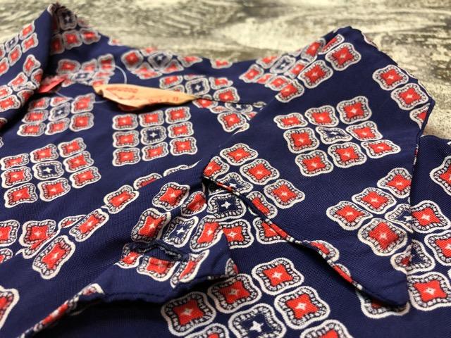 8月1日(水)大阪店ヴィンテージ入荷日!!#7 MIX編!Shirt&BorderT、Denim、Bandana!!_c0078587_374992.jpg