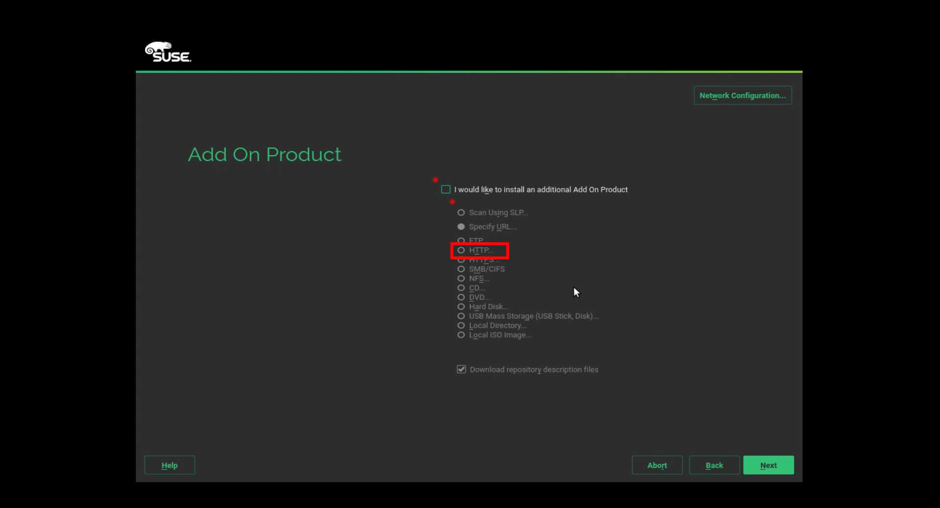 SUSE Linux 15 (SLES15) でKVM/XEN仮想環境をインストール。_a0056607_16381338.jpg