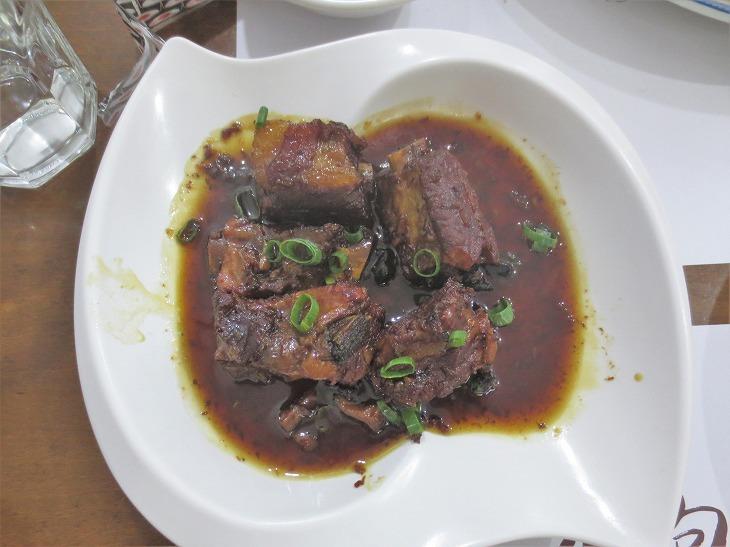 小籠包のおいしい中華レストラン El Bund_b0064411_00512530.jpg