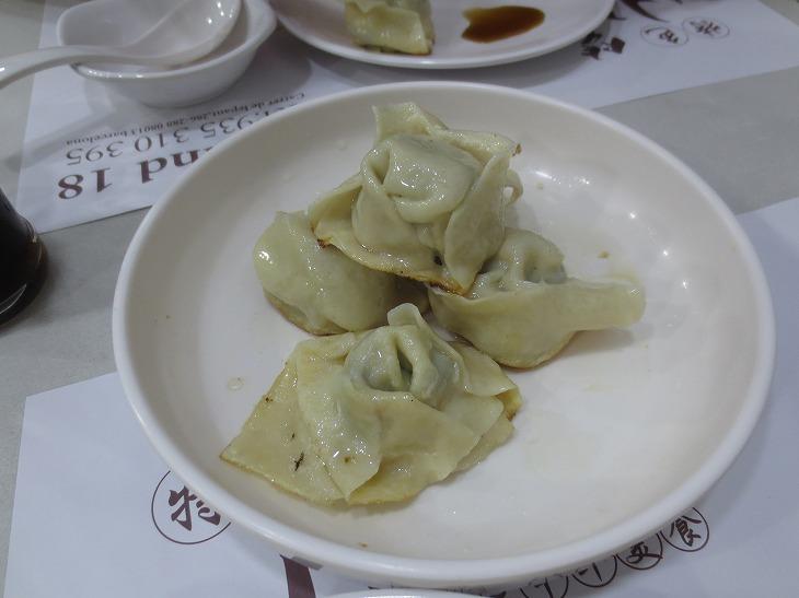 小籠包のおいしい中華レストラン El Bund_b0064411_00512616.jpg