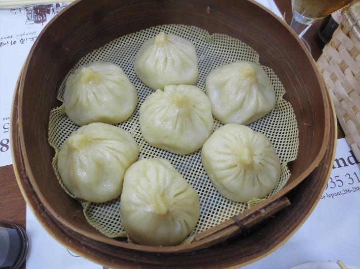 小籠包のおいしい中華レストラン El Bund_b0064411_00512619.jpg