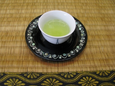 「宇治 上林 新茶 ももさえずり 浄土の庭」の画像検索結果