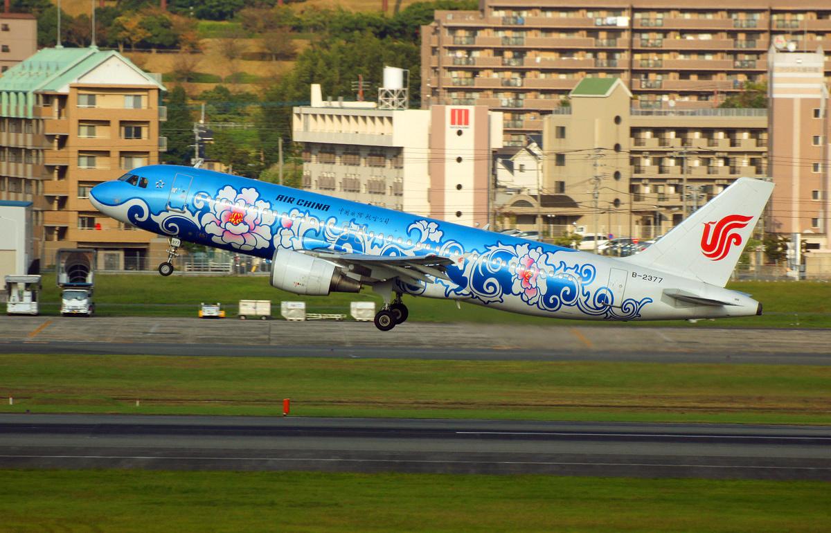 Air CHINA。_b0044115_10401775.jpg