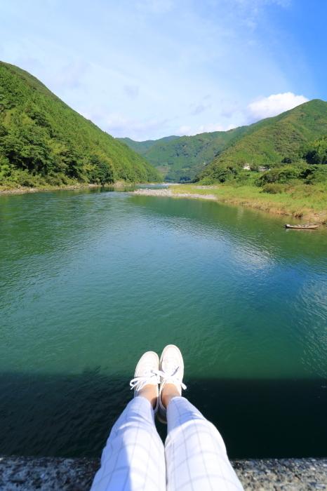 【浅尾沈下橋】四国旅行 - 7 -_f0348831_03594755.jpg