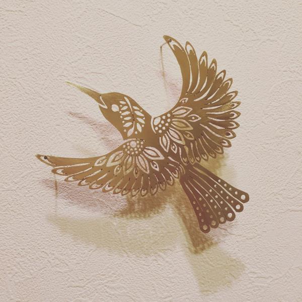 羽ばたく鳥達_a0169145_16415036.jpg