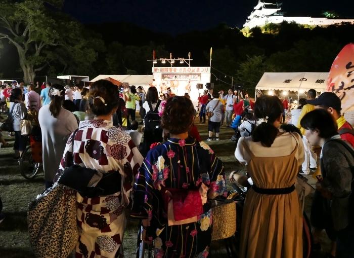 第41回障害者・市民の夏祭り  2018-08-04 00:00   _b0093754_21212915.jpg