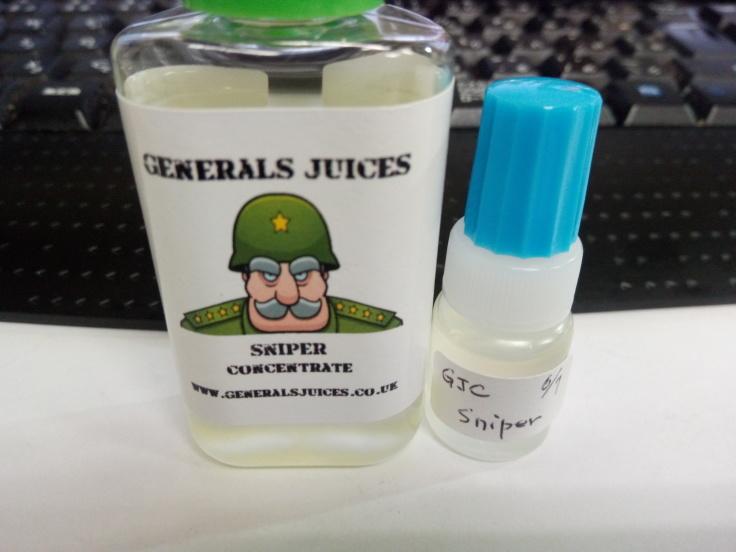 GENERALS JUICES SNIPER(すっきりレモンコーラ飴)_a0063856_08124026.jpg