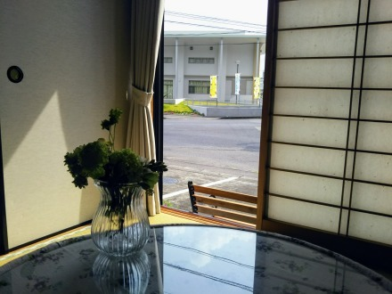 古仁屋「きゅら島交流館」の近くに、新しいお宿「民泊 ひかる荘」オープン!_e0028387_17112499.jpg